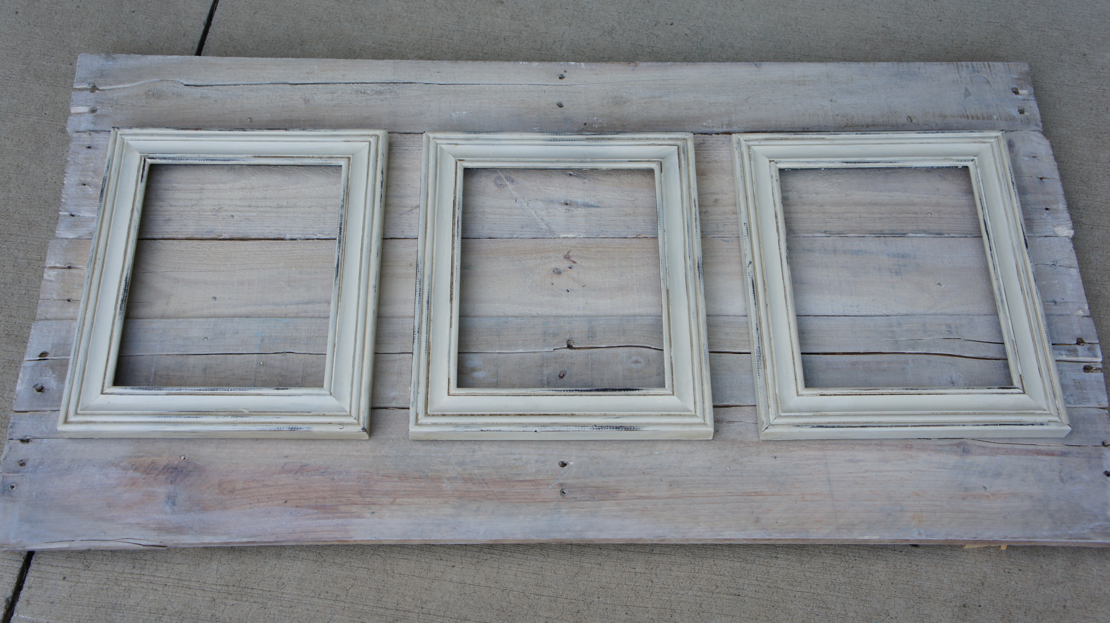 Beautiful How To Make Wooden Picture Frames Look Old, Plans For Shaker Cabinet .